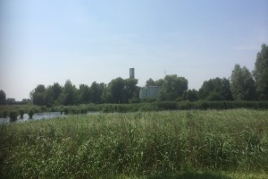 District Heating System Purmerend