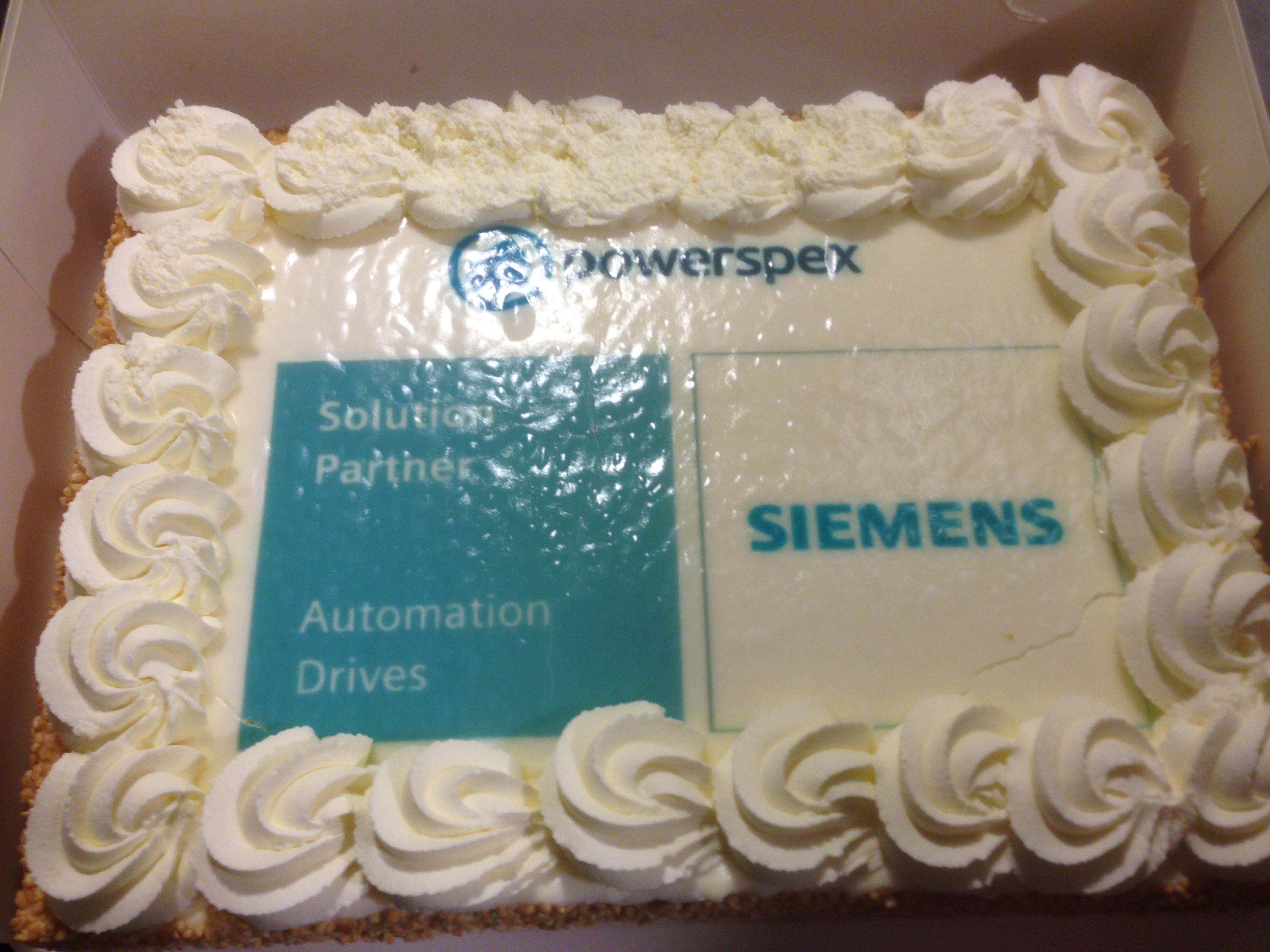 Siemens Solution Partners